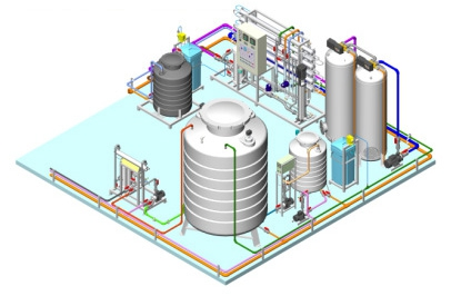 Shang Chang Water Refiner Engineering Co Ltd